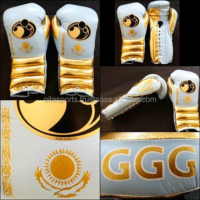 Grant boxing gloves for sale - Horno de aire