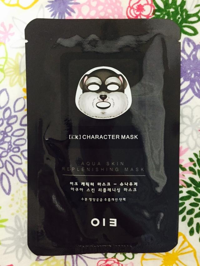 Facial Mask Pack 79