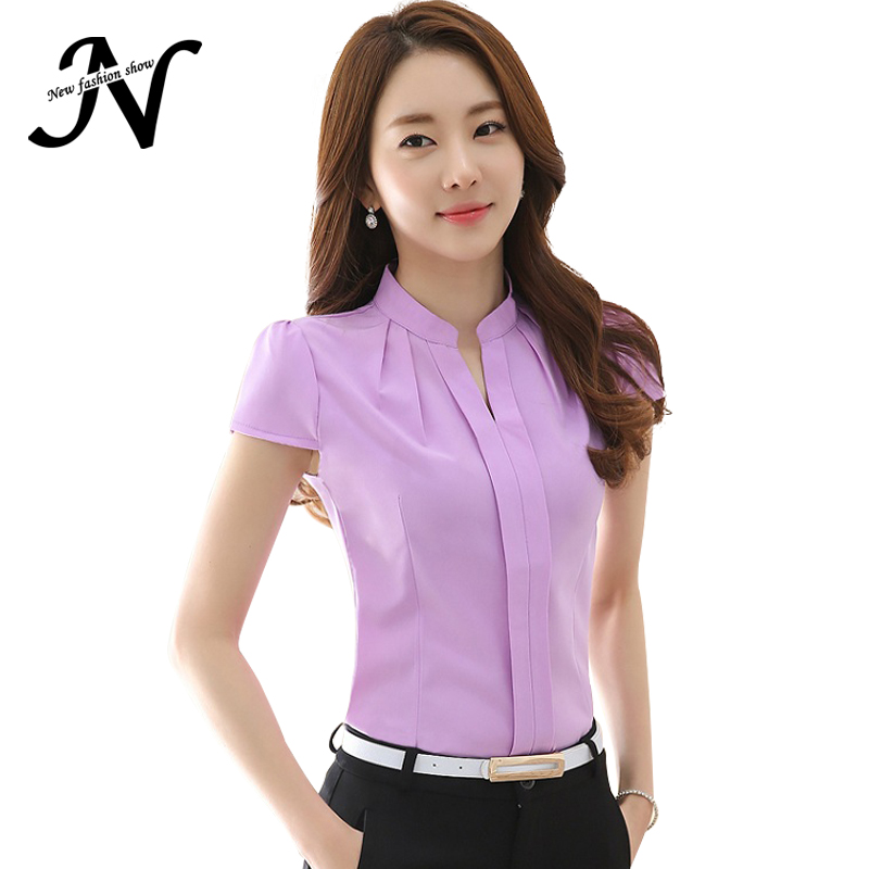 Online Buy Wholesale formal blouses from China formal ...