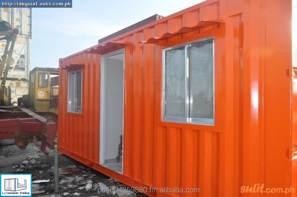 20 Footer Container Van Price Valuation Container
