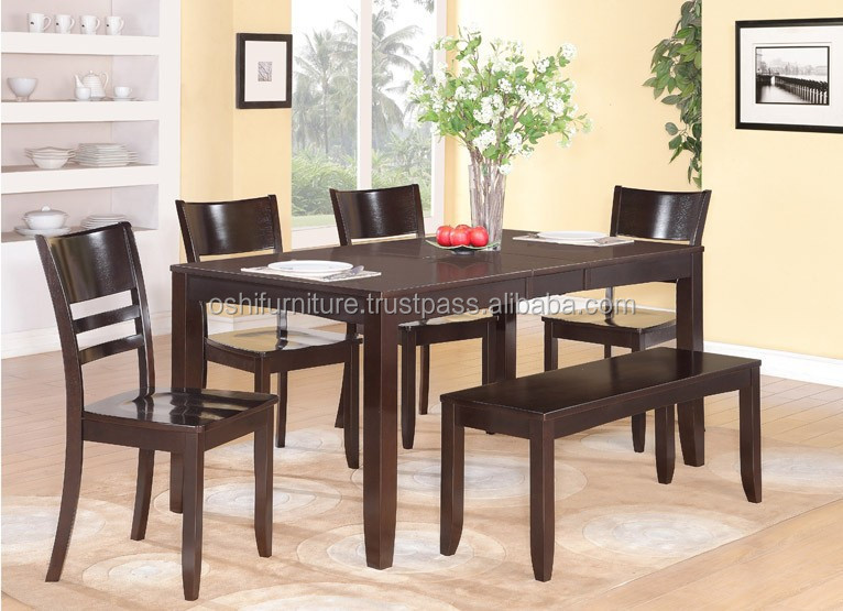 dining set  folded table  wooden table  wooden chair dining room sets buy online Contemporary Dining Room Sets