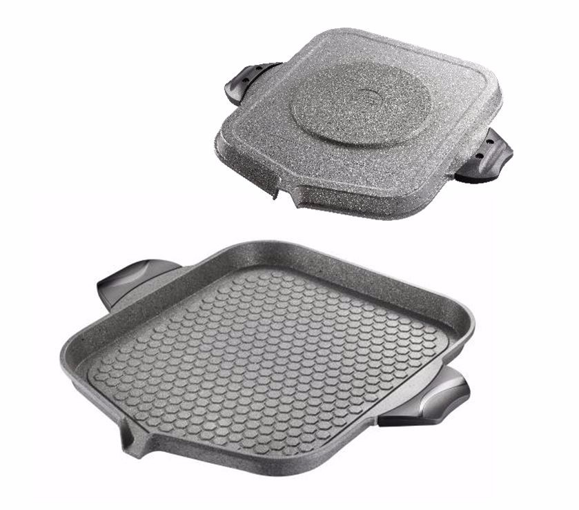 Induction Bbq Grill Plate Buy Bbq Grill Plate For Gas