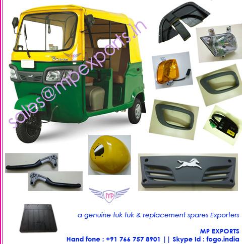 Auto Spare Parts: Tvs Auto Spare Parts