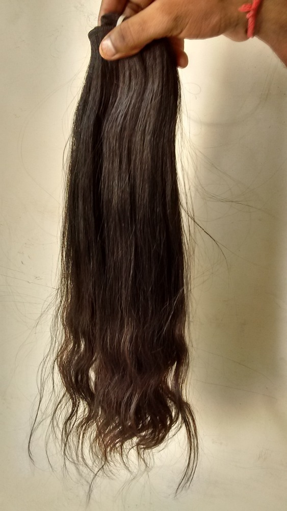 Unprocessed Sassy Human Hair Extensions 100% Virgin Indian ...