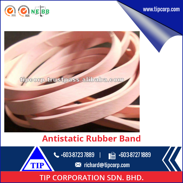 Conductive Rubber Band Buy Conductive Rubber Band