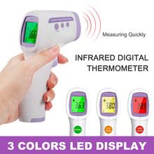 Инфракрасный Термометр, Бесконтактный цифровой Термометр(Китай)